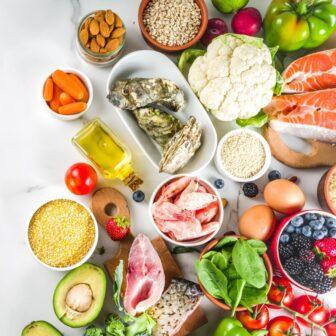 5大栄養素の1つミネラルとは?ミネラルの種類や特徴・働きについて