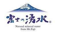 富士の湧水ロゴ