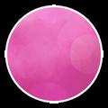 ピンク系サーバーアイコン