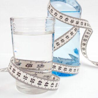 水ダイエットとは?実際に痩せる水ダイエット方法と効果について