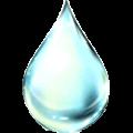 天然水アイコン